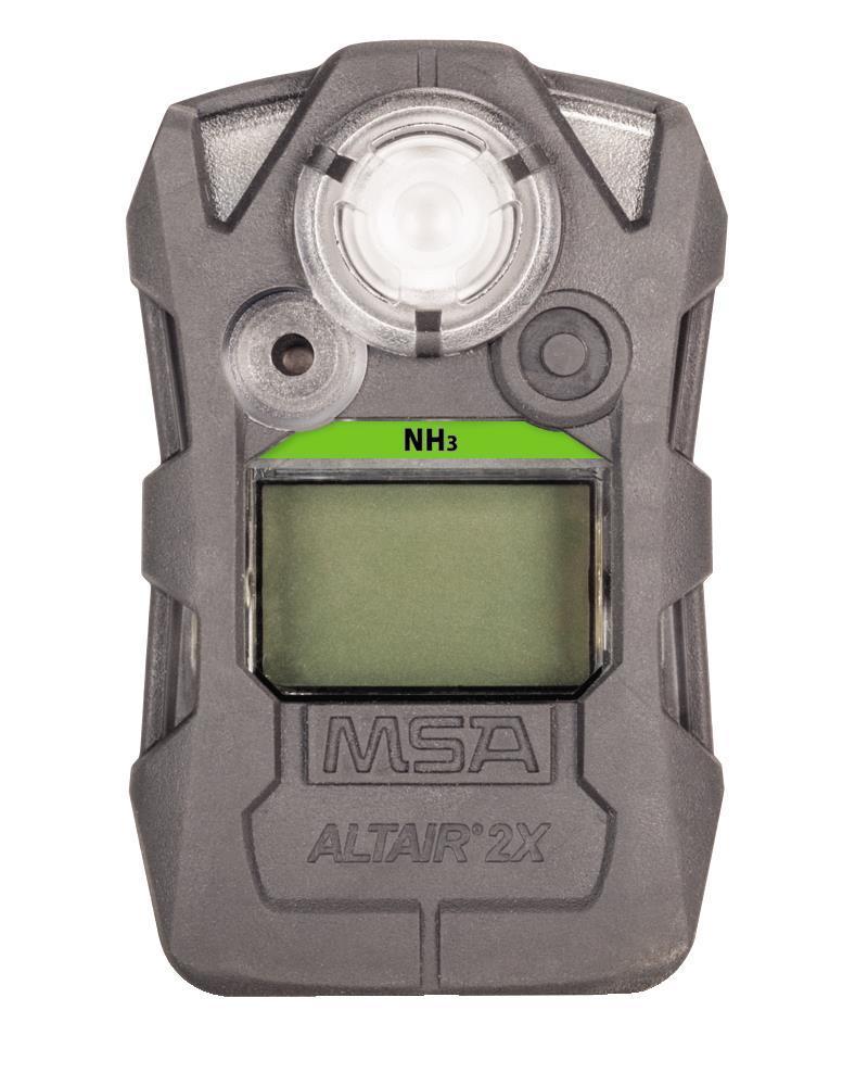 GD104 | Altair 2X Ammonia Detector