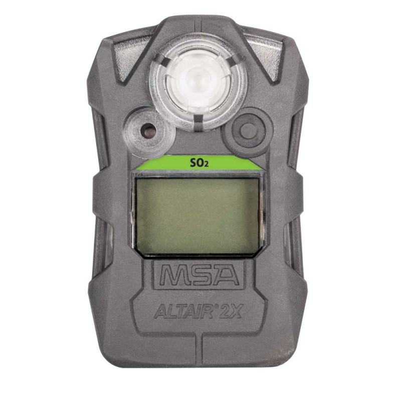 GD105 | Altair 2X Sulphur Dioxide Detector