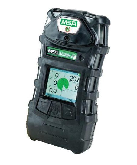 GD501 | Altair 5IR - Multigas +CO2